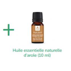 Pinus Cembra Fragrance